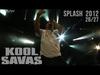 Kool Savas - Splash! - 2012 #26/27: Tot oder lebendig (OfficialLive-Video 2012)