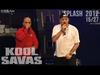 Kool Savas - Splash! - 2012 #15/27: Was bist du? (feat. Alpa Gun (OfficialLive-Video 2012)