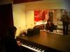 Beth Hart - Bad Love Is Good Enough (backstage)