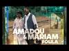 Amadou & Mariam - C'est Pas Facile Pour Les Aigles (feat. Ebony Bones)