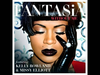 Fantasia - Without Me (feat. Kelly Rowland & Missy Elliott)