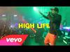 Talib Kweli - High Life (feat. Rubix, Bajah)