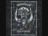 Motörhead - Living In The Past