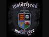 Motörhead - Buried Alive