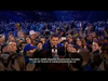 Michael Bublé Hosts The 2013 JUNO Awards - Closing