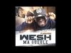 Fababy - Wesh Ma Gueule (feat. La Fouine)