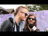 Isle of Wight Festival - Day 3 with Imagine Dragons, Pal...
