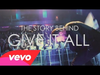 Don Diablo - Story Behind 'Give it all (feat. Alex Clare & Kelis)