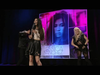 Jessica Sanchez - Gentlemen live at YouTube Space LA