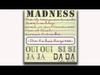 Madness - Black And Blue (Oui Oui Si Si Ja Ja Da Da Track 13)