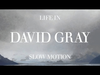 David Gray - Ain't No Love