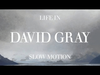 David Gray - From Here You Can Almost See The Sea