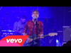 Franz Ferdinand - Do You Want To (Live on Letterman)