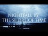 Dark tranquillity - Nightfall by the Shore of Time