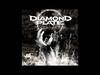 Diamond Plate - Bottom of the Glass