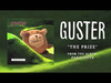 Guster - The Prize (Best Quality)