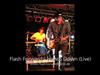 Flash Forward - Hands Down (Live)