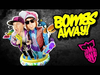 BOMBS AWAY - Moombahton, Dubstep, Electro & Drumstep Mix
