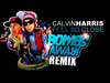 Calvin Harris - Feel So Close (Bombs Away Electro Remix / Bootleg)