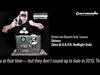 Armin van Buuren - Shivers (Alex M.O.R.P.H. Redlight Dub Remix) (feat. Susana)