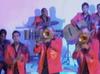 Pancho Barraza - Niña de Ojitos Claros
