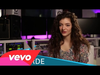 Lorde - Beginnings (LIFT): Brought To You By McDonald's