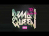 DEMON QUEEN - Swoll Tongue