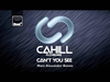 Cahill - Can't You See (Marc Alexander Remix) (feat. Chrom3)