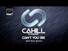 Cahill - Can't You See (John Ross Remix) (feat. Chrom3)