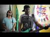 O Rappa - Lauro Farias e KMD-5 em projeto social na baixada (RJ)