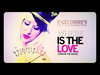 Enzo Darren - Where Is The Love (Spread The Music) (Cover Art)