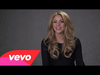 Shakira - News: Can't Remember To Forget You (Spanish)