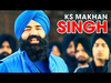 KS Makhan - Singh - Full Video From Saiyaan 2