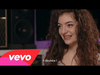 Lorde - Get To Know (LIFT French subtitles)