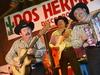 Eliseo Robles Y Los Barbaros Del Norte - A Buen Palo Te Arrimas
