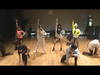 2NE1 - COME BACK HOME Dance Practice
