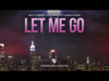 Matt Aubrey & Holevar - Let Me Go (StoneBridge Classic Mix) Full Version (feat. LaRae Starr)