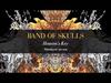 Band Of Skulls - Heaven's Key