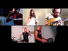 Within Temptation - And We Run WholeWorldBand Contribution - Guitar & rap