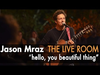 Jason Mraz - Hello, You Beautiful Thing (Live @ Mraz Organics' Avocado Ranch)