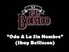 El Bordo - Oda A La Sin Nombre (Skay Beilinson)