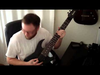 ALL SHALL PERISH - Ben Orum Jamming with 8-String Guitar (Official)