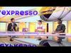 BLACK M - GUEST DE L'EMISSION EXPRESSO