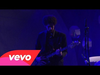 Broken Bells - Meyrin Fields (Live on Letterman)