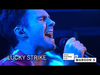 Maroon 5 - Lucky Strike (Amex EveryDay LIVE)