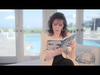 Cher - Woman's World: A Dramatic Reading By Jackie Collins