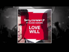 Ferry Corsten - Love Will (Extended) (feat. Duane Harden)