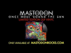 Mastodon - Unboxing the Limited Edition 2LP OMRTS Vinyl