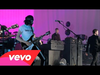 Kasabian - stevie (Live) (Summer Solstice 2014) (Xperia Access)
