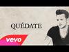 Axel - Quedate (Audio + Lyrics)